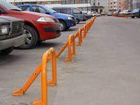 автомобильных ограждений в Осинниках