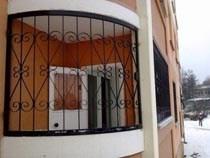 решетки на окна в Осинниках