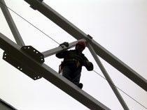 ремонт металлических конструкций в Осинниках