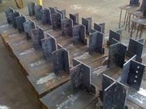 металлические закладные детали в Осинниках