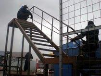 ремонт металлических изделий в Осинниках